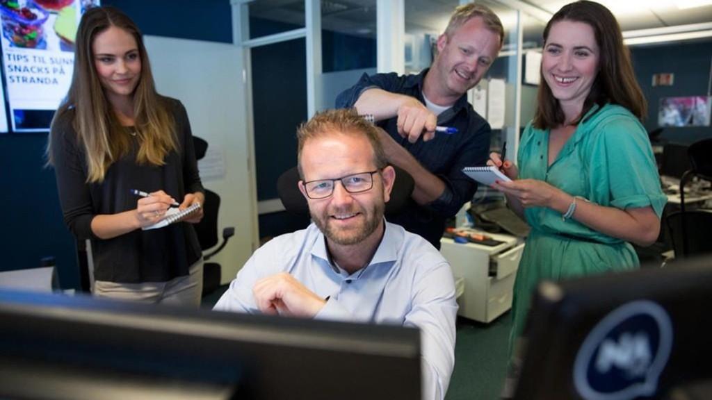 Nettavisen har nå flere ledige stillinger. Nettavisen søker nå etter både vaktsjef, SEO-ekspert, en SoMe-ansvarlig som er ekspert på sosiale medier og nyhetsfrilansere/kvelds- og helgevakter. Søknadsfristen er 31. august.