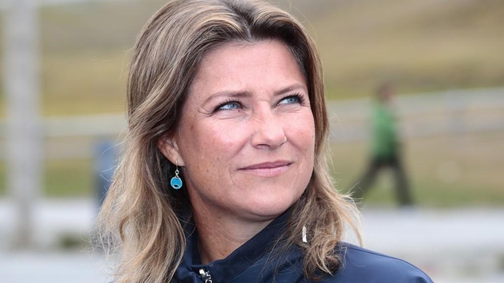 NEDGANG: Prinsesse Märtha Louise er styremedlem og eier halvparten av aksjene i Astarte Inspirtation.
