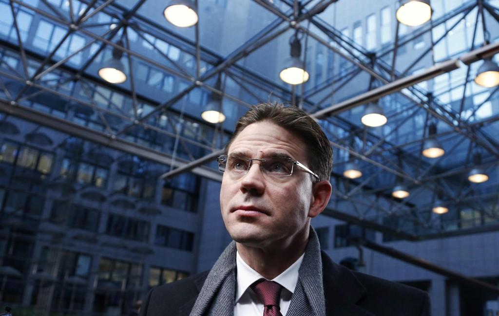 Tidligere statsminister i Finland, nå visepresident i EU-kommisjonen, Jyrki Katainen, er svært bekymret for EU og Europas fremtid.