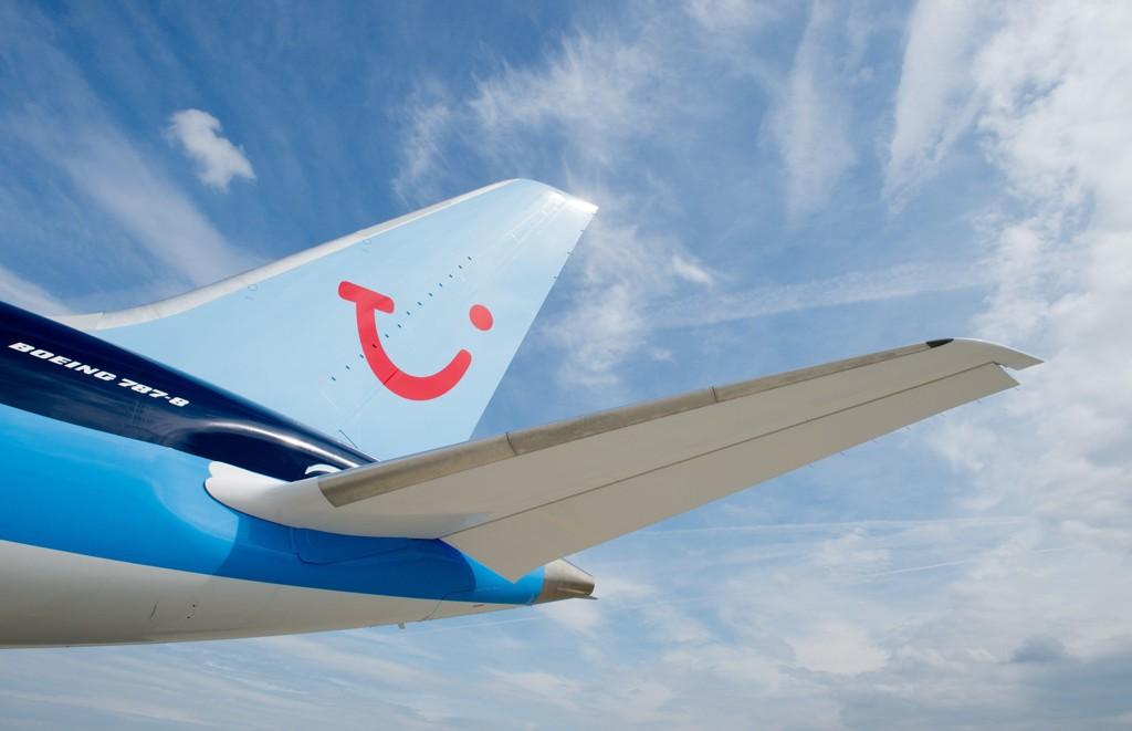 KUTTER I TILBUDET: Reiseselskapet TUI selger pakkereiser, fly og cruise til destinasjoner som Kanariøyene, Hellas og Italia. Nå rammes Oslo-avdelingen av nedskjæringer.Illustrasjonsbilde.
