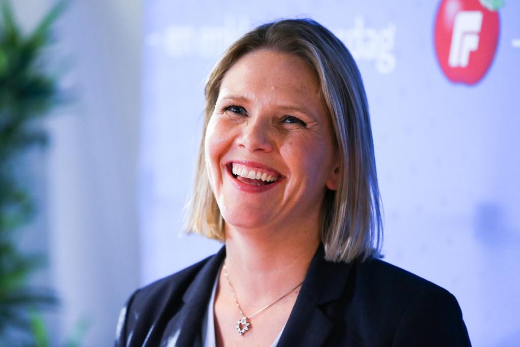 Fremskrittspartiets 1. nestleder Sylvi Listhaug får ansvaret for å meisle ut partiets innvandringspolitikk.