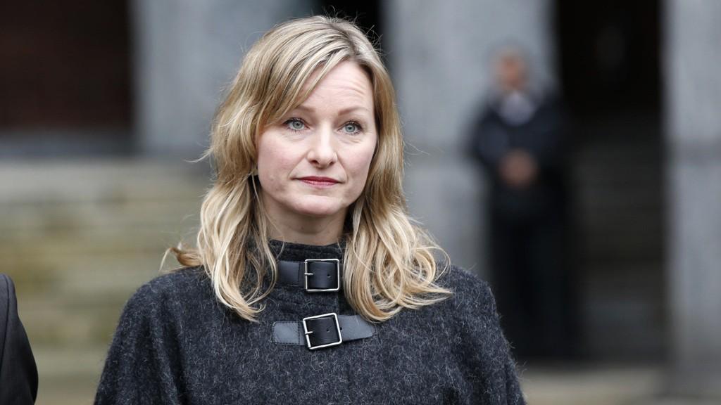 KREVENDE: Skolebyråd Inga Marte Thorkildsen (SV) i Oslo sier samarbeidet med Utdanningsetaten har vært krevende etter varselet mot henne.