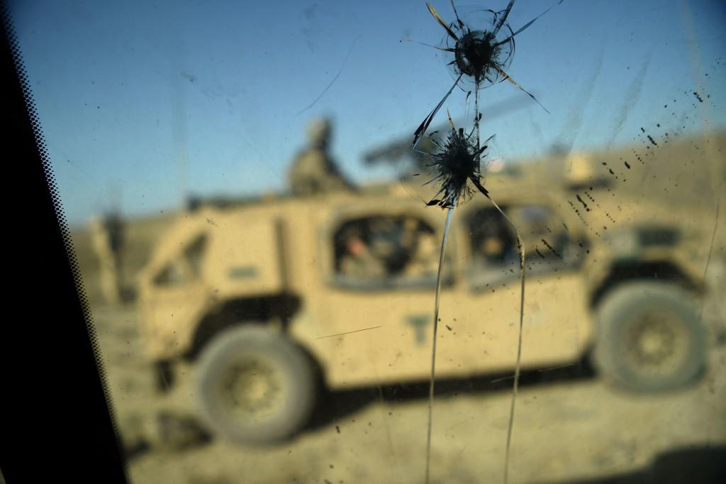 Den afghanske krigen kan kreve 20.000 menneskeliv i 2018, fastslår Graeme Smith, konsulent i Den internasjonale krisegruppen (ICG).