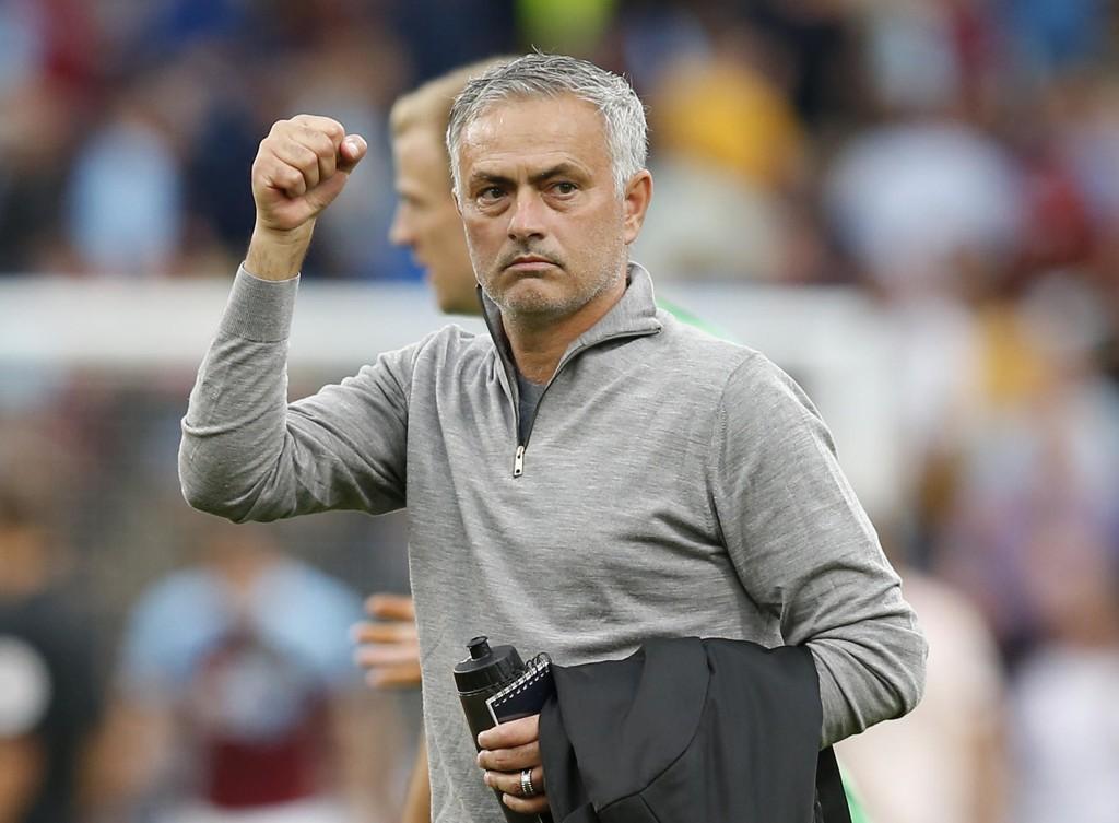 OPPGITT: Manchester United-manager José Mourinho liker dårlig at såkalte ekspereter snakket om hans bruk av Marcus Rashford.