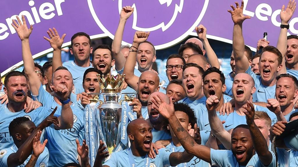 Manchester City er store favoritter til å slå Fulham på hjemmebane.