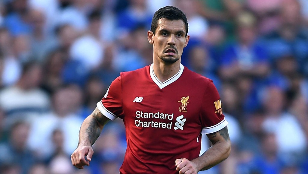 Lovren siktet for å ha løyet under ed