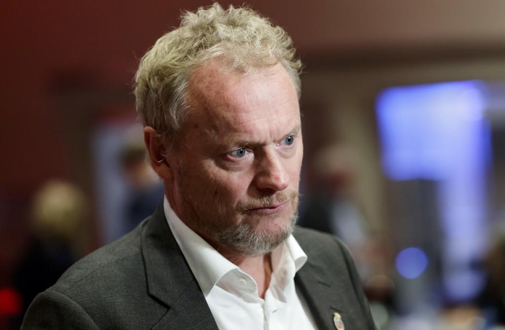 GRANSKER SEG SELV: Byrådsleder Raymond Johansen kan ikke forvente å få troverdighet når han selv skal lede granskingen av en byråd han selv har utnevnt.