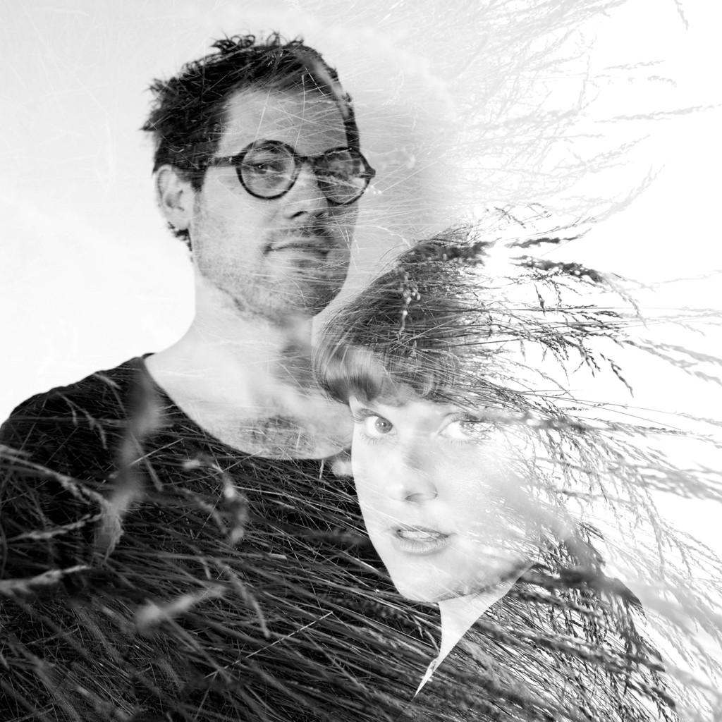 Daniel Sommer og Live Foyn Friis har funnet fram til en spennende kjerne i musikken.