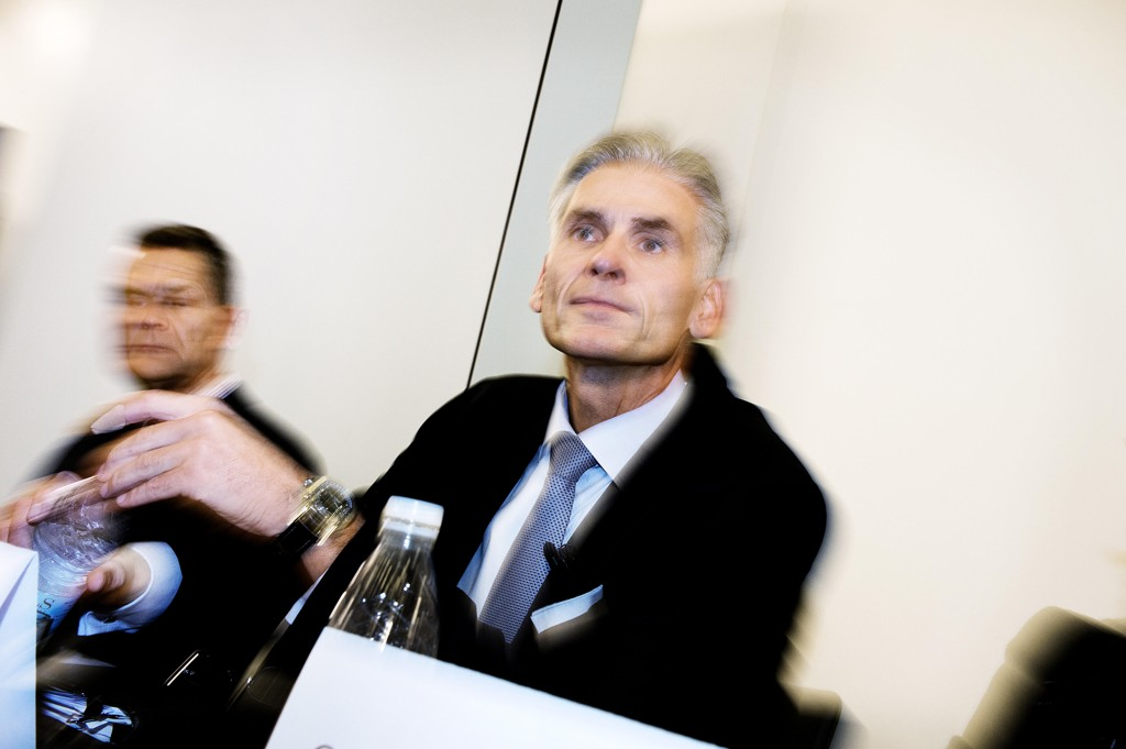 Morgan Stanley-analyse: Danske Bank kan få bøter på 13 milliarder kroner
