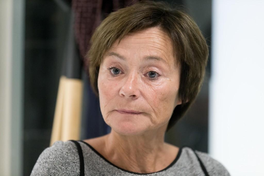Hege Storhaug og Human Rights Service mister en halv million kroner av sin statsstøtte neste år.