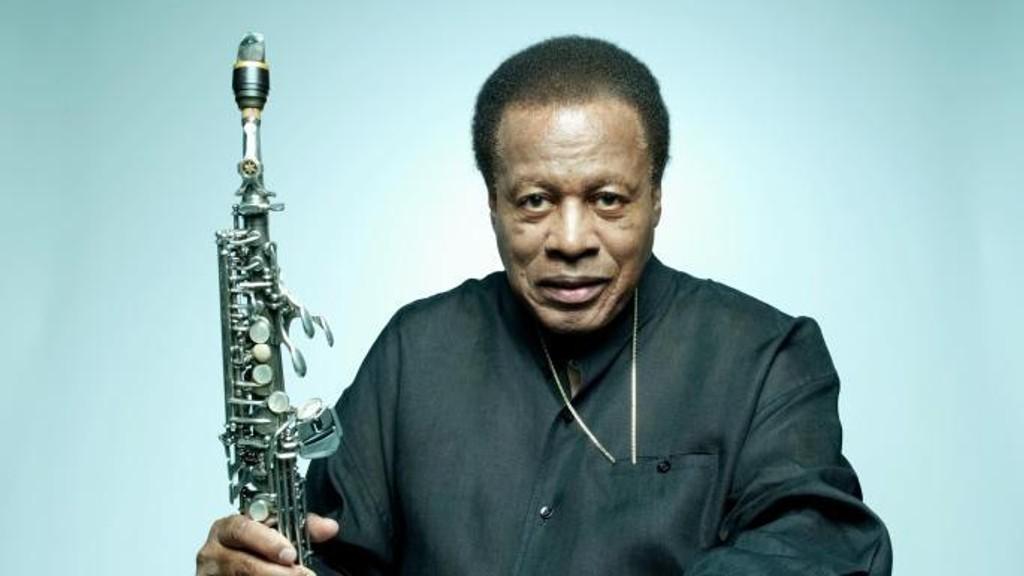 Wayne Shorter - for en saksofonist, for en musikant!