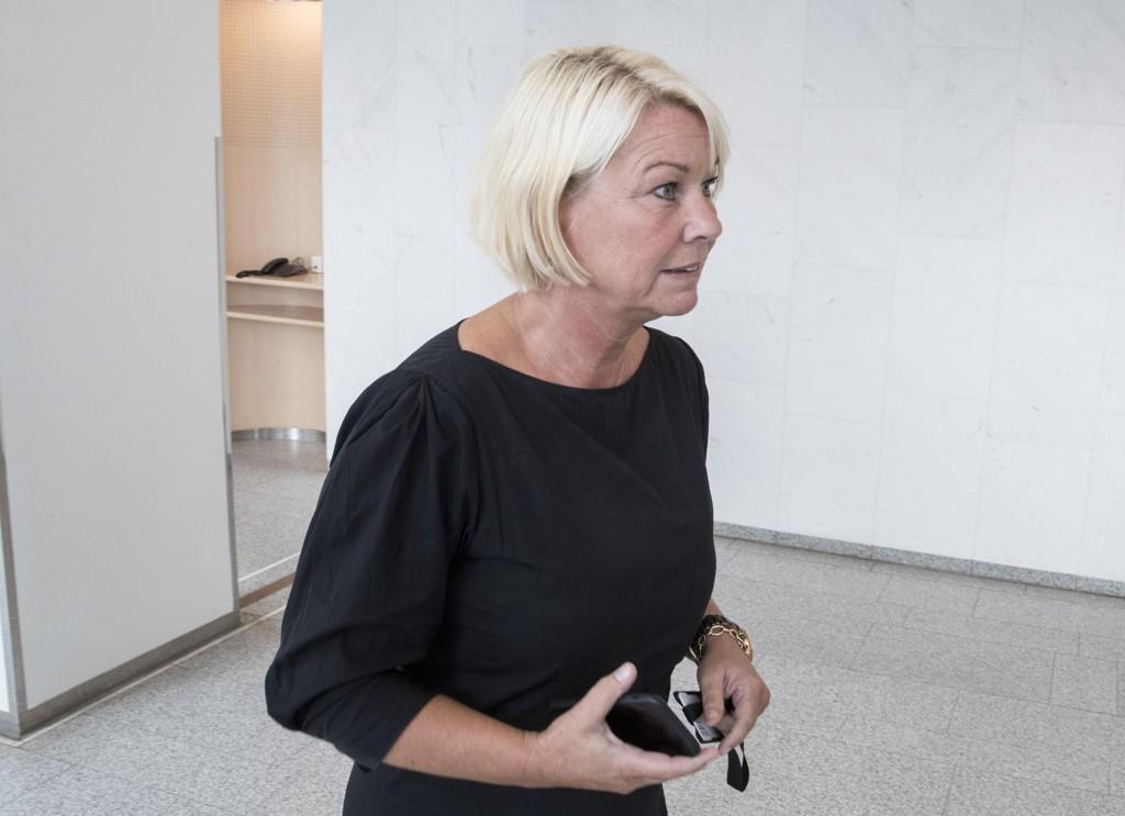Kommunalminister Monica Mæland (H) har bedt Fylkesmannen i Hedmark om en redegjørelse av Tolga-saken. Foto: Vidar Ruud / NTB scanpix