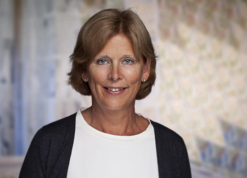 - Folk skal være trygge på at deres hjem og nærområder ikke står i fare for å bli rasert, sier Camilla Wilhelmsen.