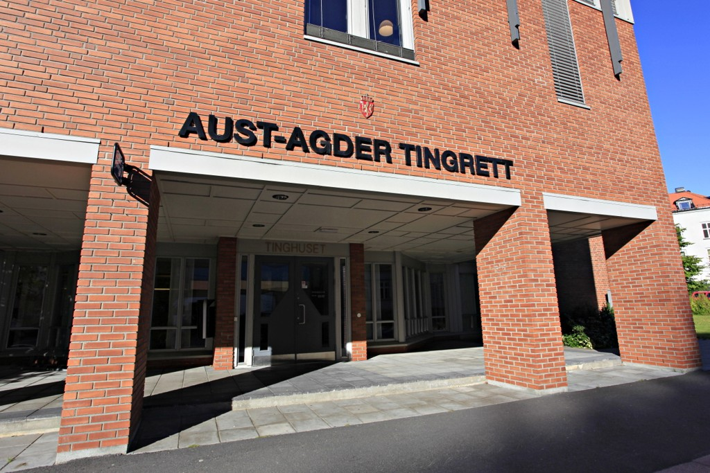 Arkivfoto: Tor Erik Schrøder / NTB scanpix.