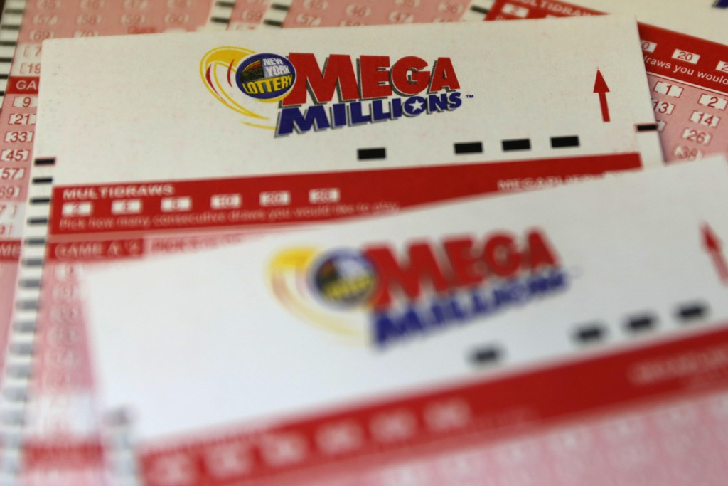 lotteri med størst vinner