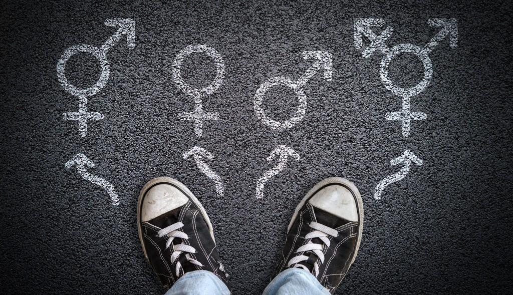 Er kjønn som kategori overhodet «nødvendig» utover mann eller kvinne? Hva skal staten bruke denne informasjonen til?