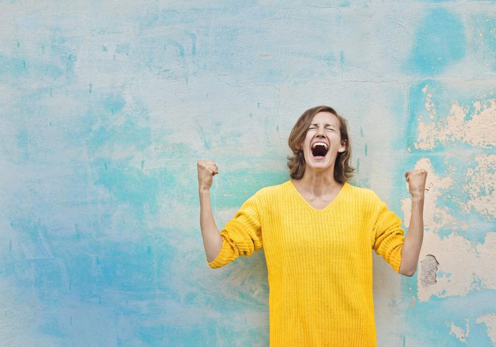 Er det du som kan juble over kjempegevinst på trav i helgen?