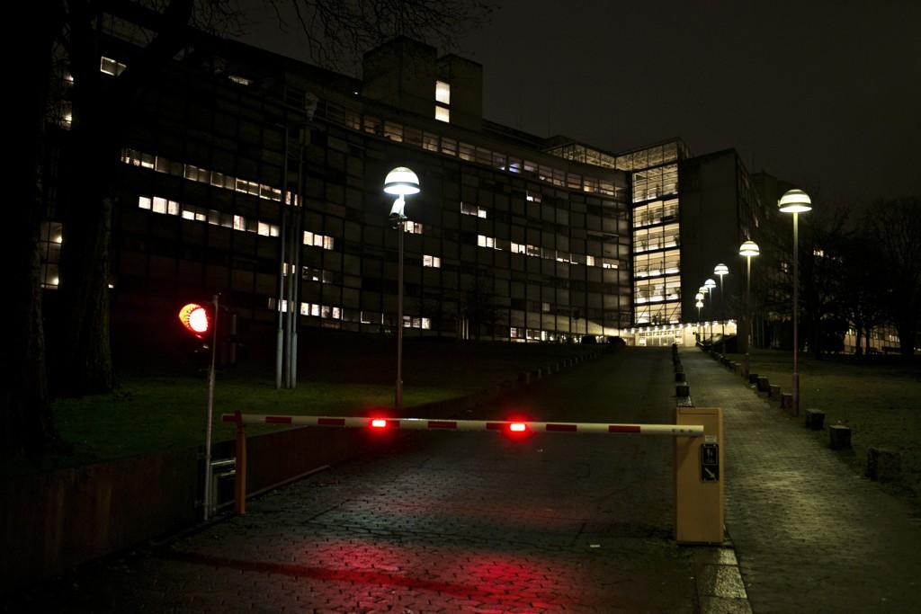 Politihuset på Grønland i Oslo. Foto: Anette Karlsen / NTB scanpix.