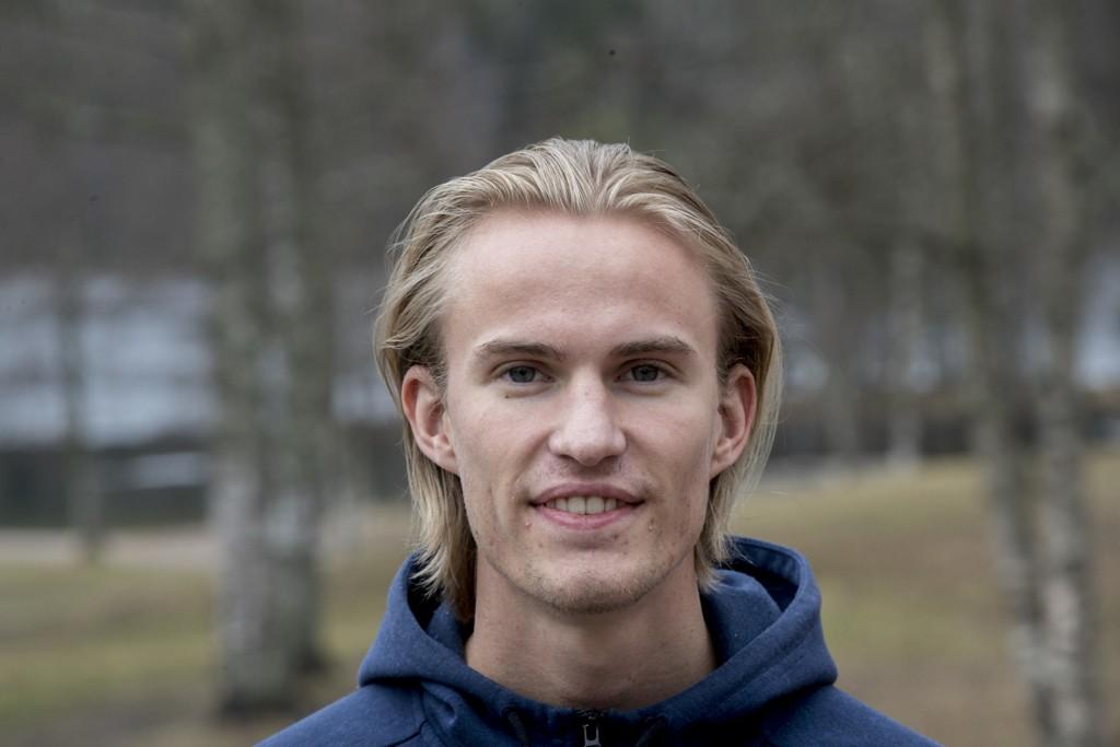 Det ble ingen NM-hopping for Daniel-Andre Tandé og konkurrentene i Midtstua lørdag. Foto: Vidar Ruud / NTB scanpix