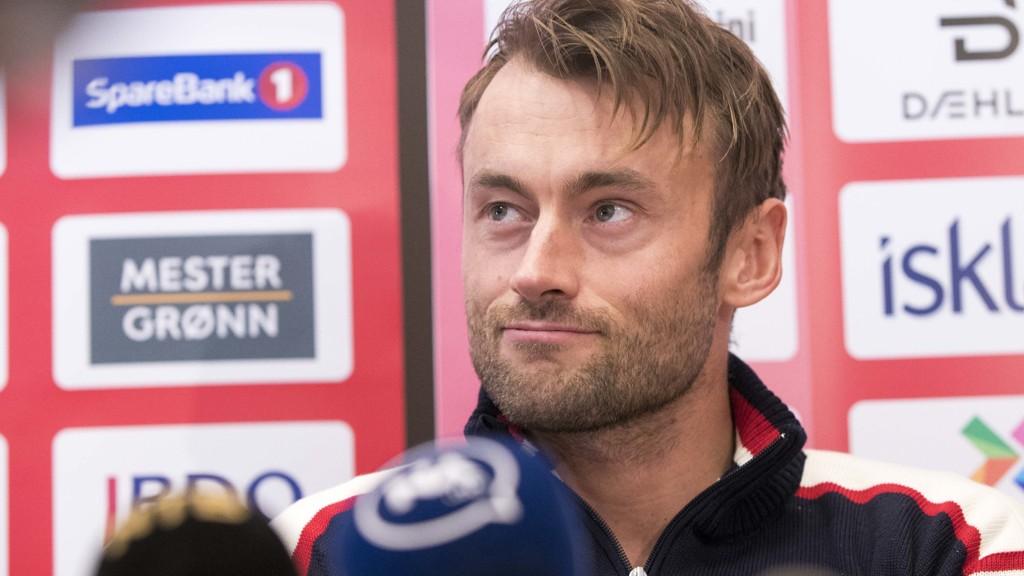 NORGESCUP: Petter Northug skal etter planen gå norgescup kommende helg.