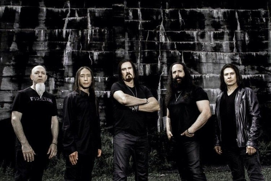 Dream Theater linup 2018
