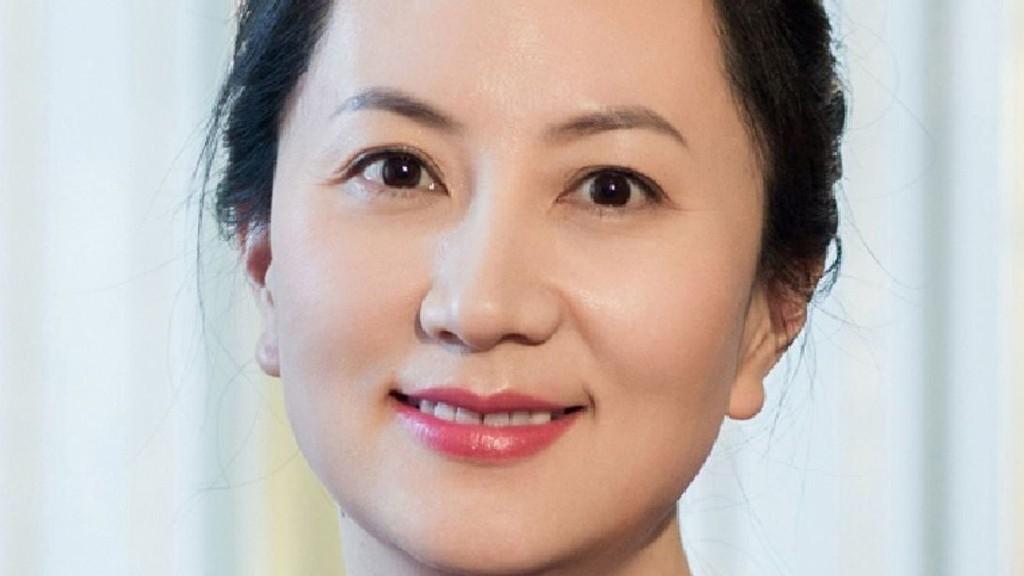 Børsene raser i Asia etter at finansdirektøren i den kinesiske mobilgiganten Huawei,Wanzhou Meng, er pågrepet i Canada.
