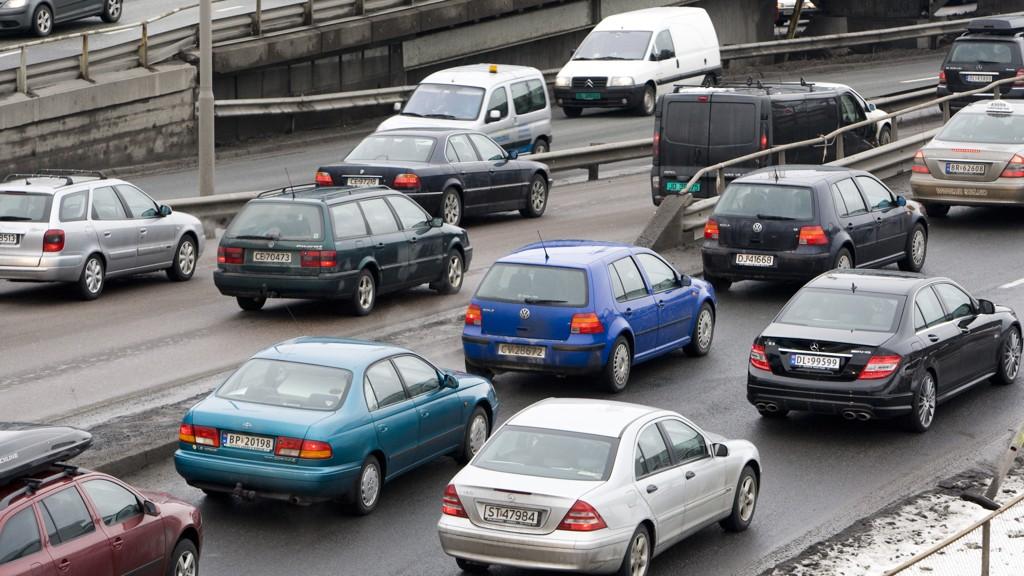 Det er 39.000 kjøretøy på norske veier uten forsikring - selv om dagsbøtene løper hver eneste dag.