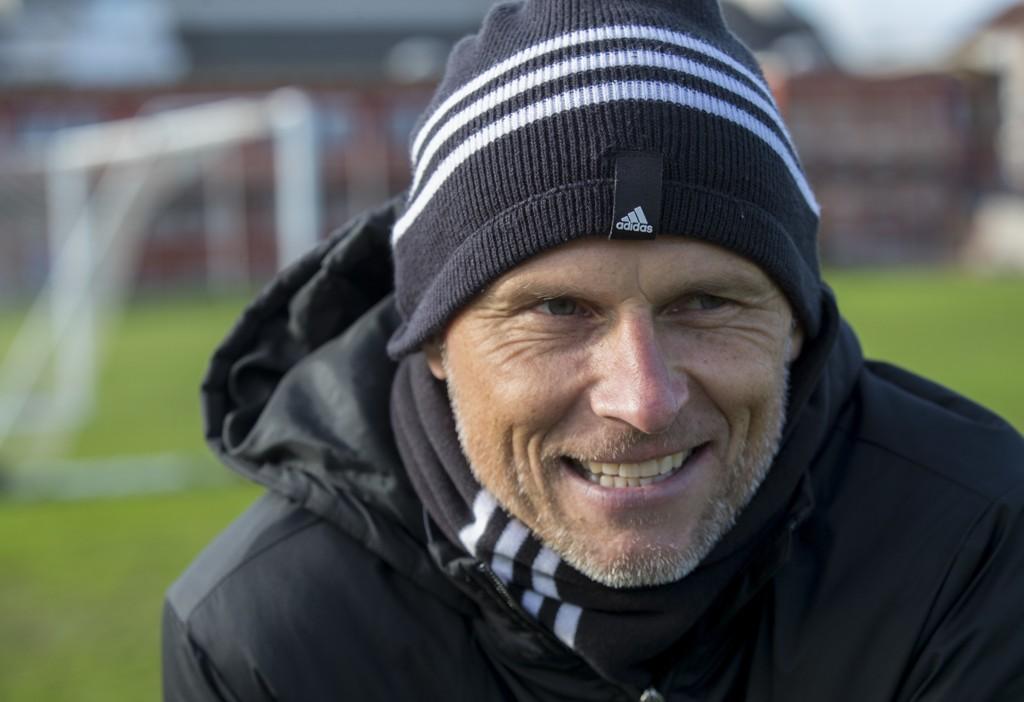 SUKSESS: Det går bra både sportslig og økonomisk for Ståle Solbakken i FC København.