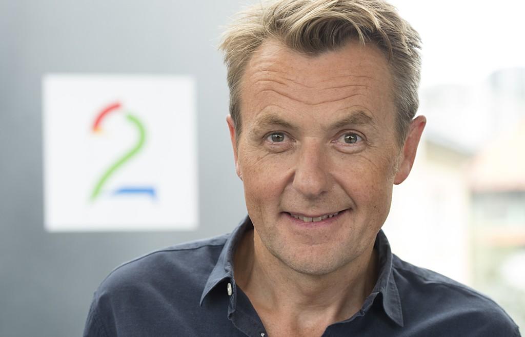 Fredrik Skavlan har hatt dårlig seertekke siden overgangen til TV 2. Foto: Marit Hommedal / NTB scanpix