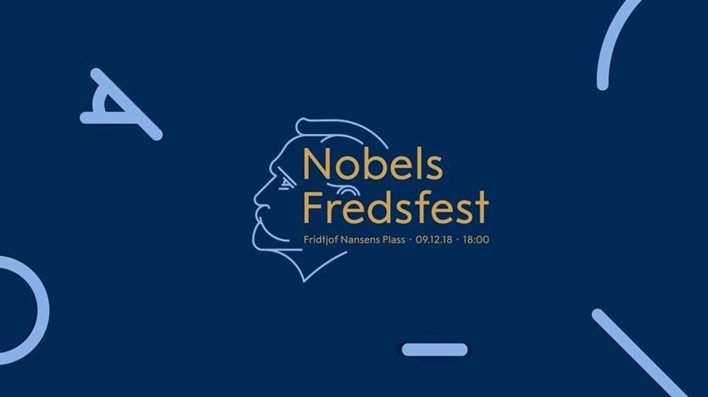 Det er slutt på Nobelkonserten, som det etter hvert var liten interesse for. I stedet arrangeres en gratiskonsert i borggården på bysiden av rådhuset. Hit kommer folkelige norske artister som DDE, Julie Bergan, Wenche Myhre og Kurt Nilsen. Konsertene begynner klokken 18 på søndag.