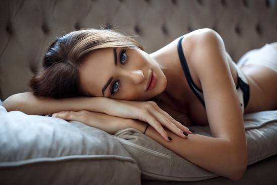 Hvor tilfreds er norske kvinner i sengen?
