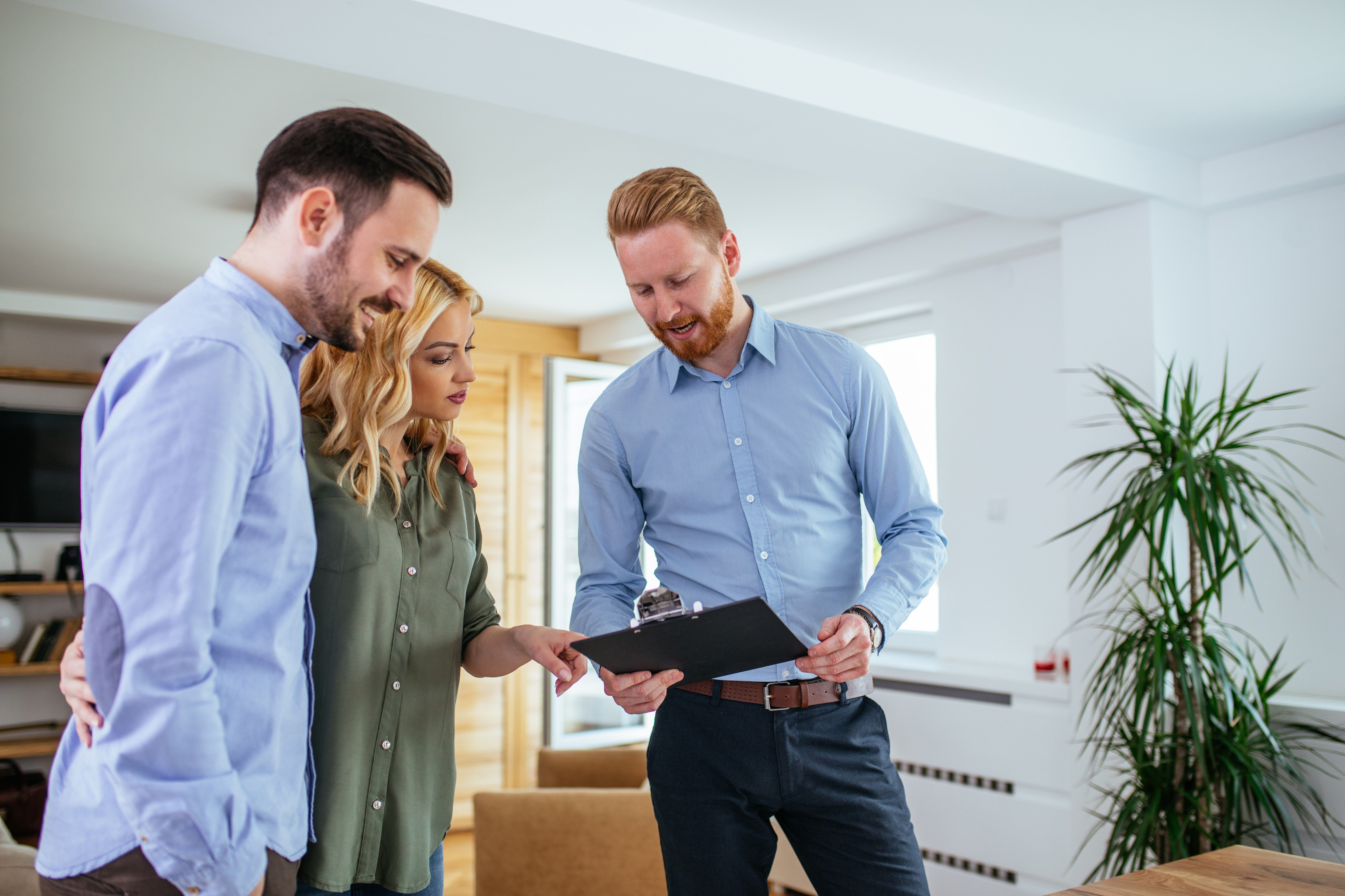 FÅ GODE TILBUD: Avtalbefaring.no er tjenesten for deg som vil enkelt få kontakt med kompetente leverandører som kan gi deg tilbud på tjenestene du trenger.