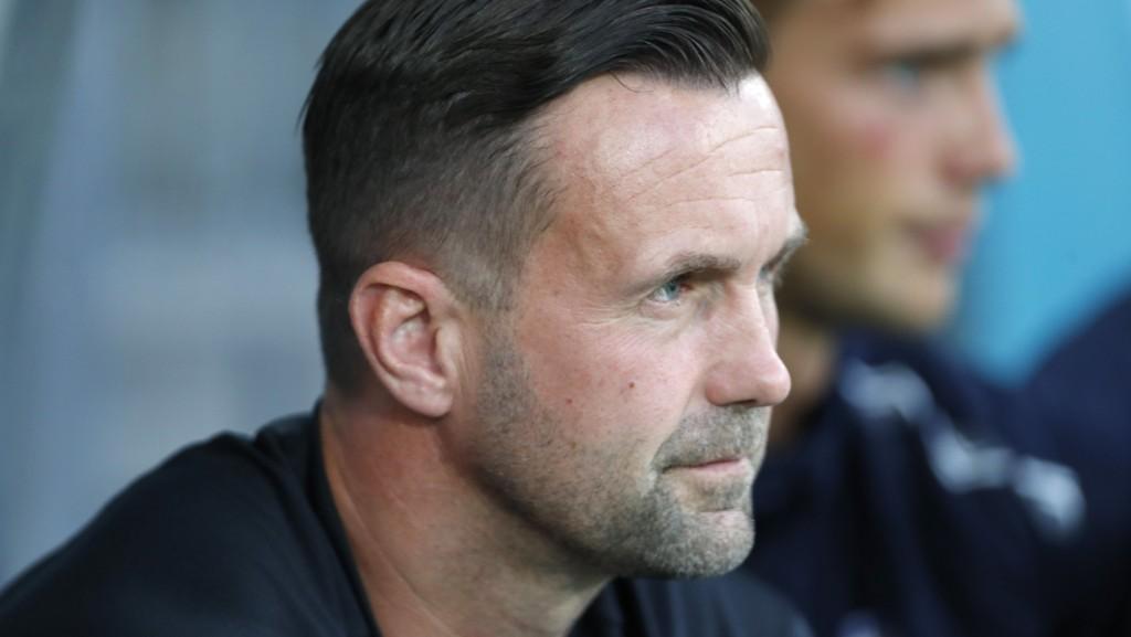 Ronny Deila og Vålerenga er inne i en svak periode og har kun tatt ett poeng på de to seriekampene etter at Ejuke ble solgt til Heerenveen.