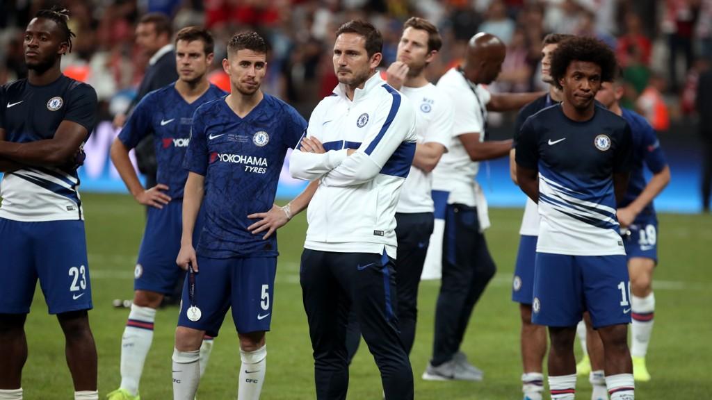 Chelsea har spilt bra, men ikke fått resultater.