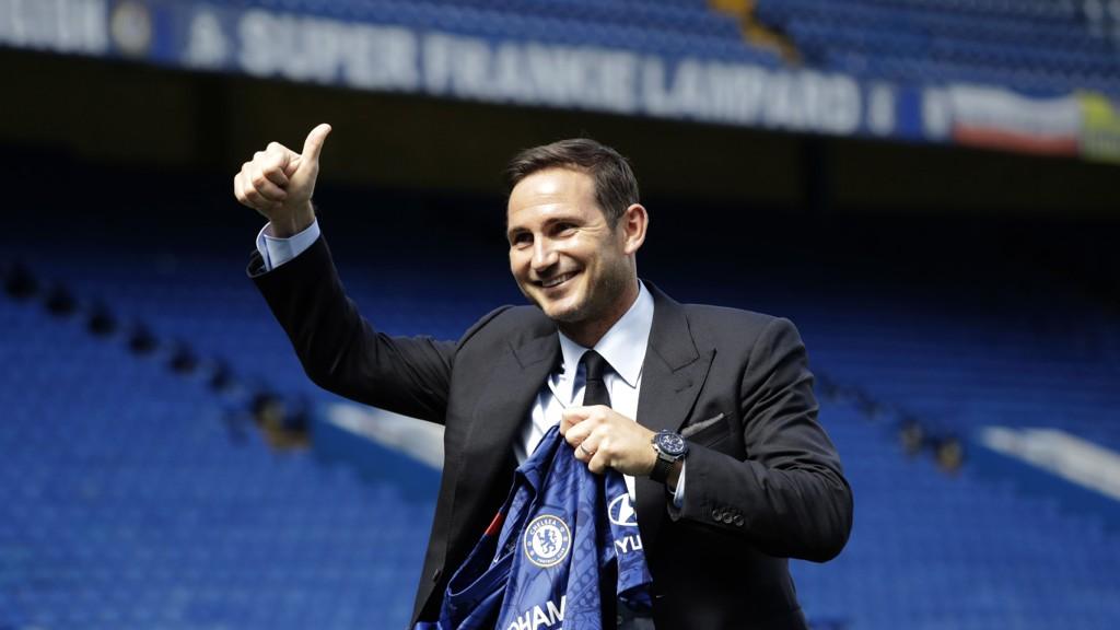 Frank Lampard førte Derby til playoff forrige sesong, men forlot managerstolen til fordel for Chelsea før denne sesongen.