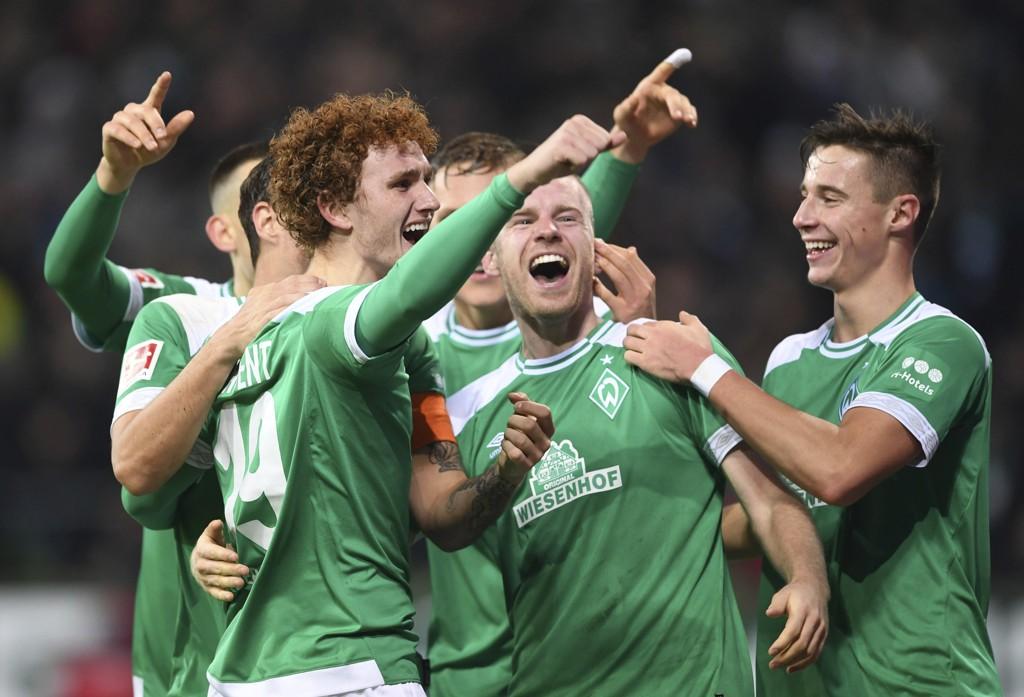 Josh Sargent har fått starte tre kamper for Werder Bremn i Bundesliga denne sesongen. Vi tror han kan lage problemer for Uruguay i kveld.