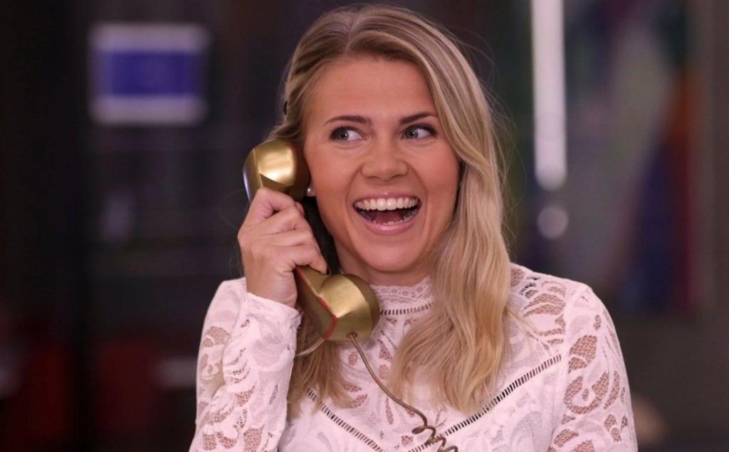 En heldig norsk mann bør sjekke telefonen fredag kveld. Det er nemlig satt ny premierekord i Norge.