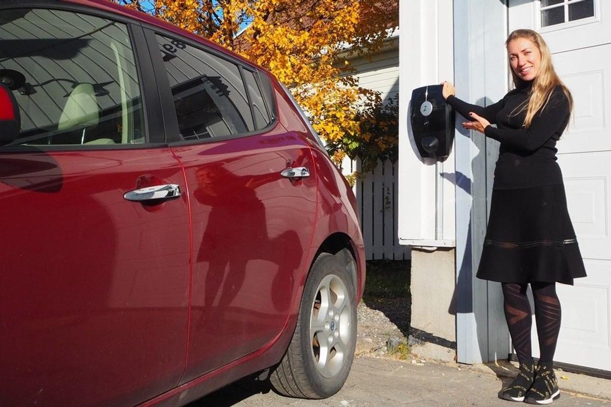 Elbil uten hjemmelading kan det fungere? Bilmagasinet