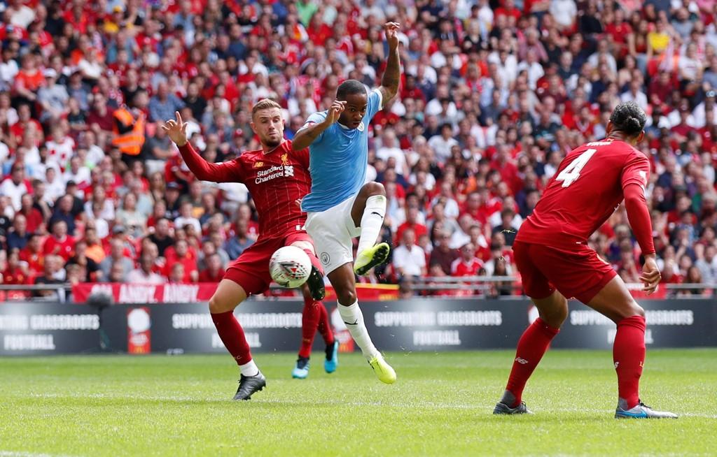 FANTASY PREMIER LEAGUE: Det er verdt å nevne at Raheem Sterlings (12.1) prestasjoner i kamper mot Liverpool ikke akkurat er imponerende.