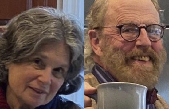 Missing Couple Found