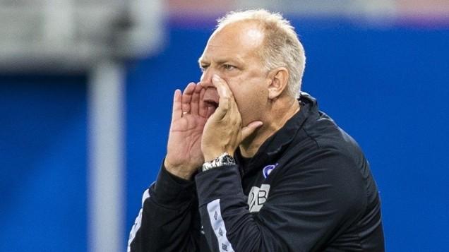 Vålerenga - Molde 2 - 1